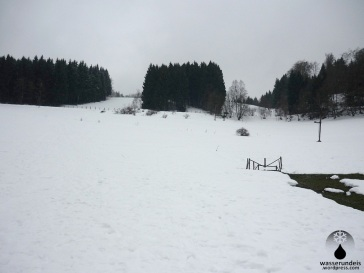 Skigebiet Silbach Nordhellenlift Piste
