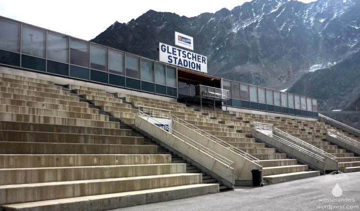 Skistadion Sölden