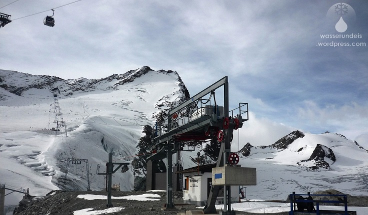 Karleskogel Sölden Skilift