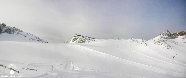 Dachsteingletscher Skigebiet