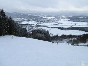 Skigebiet Skilift Hirzenhain