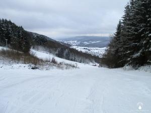 Skigebiet Hirzenhain Hang