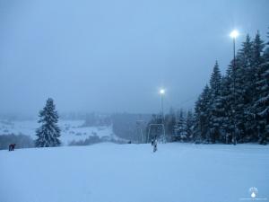 Lützel Giller Skilift Skigebiet