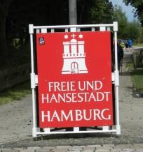 #Insel Neuwerk Freie und Hansestadt Hamburg.
