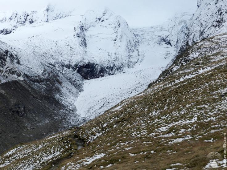 Gaisbergferner Tirol Gletscher