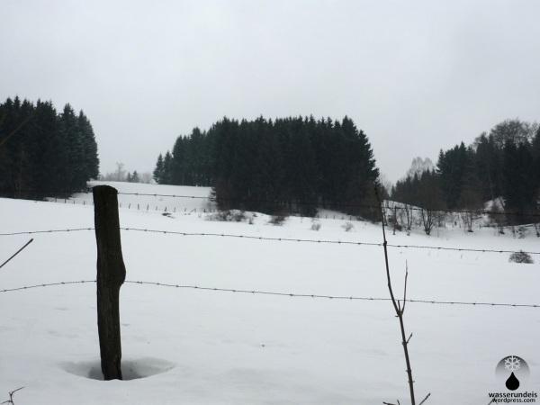 Skilift Skipiste Winterberg Silbach