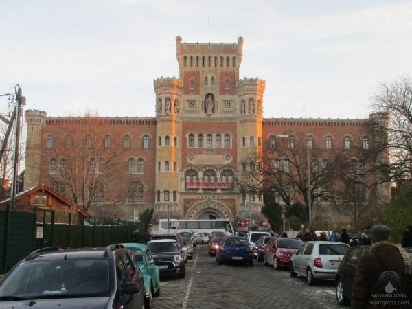 Heeresgeschichtliches Museum Wien Arsenal