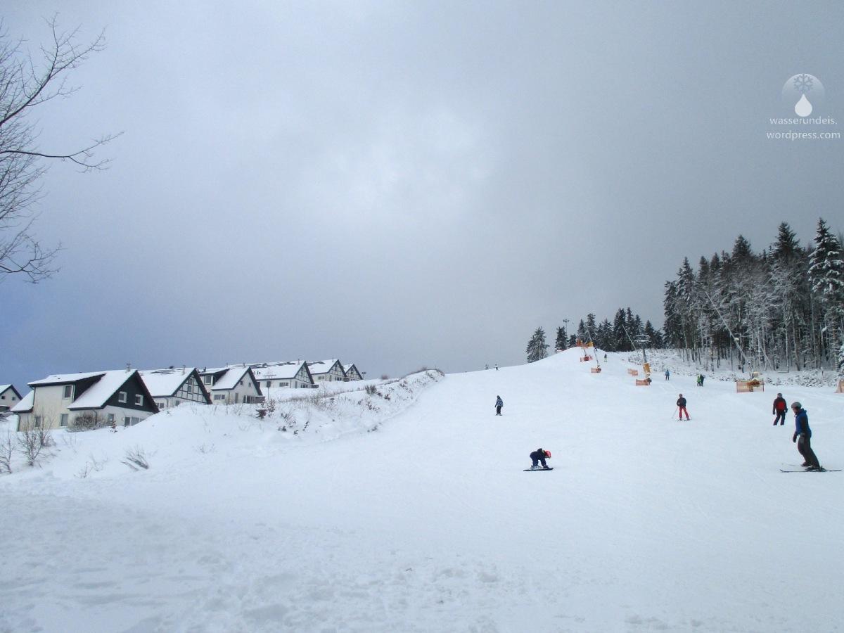 Alle Jahre wieder (Landal)Winterberg
