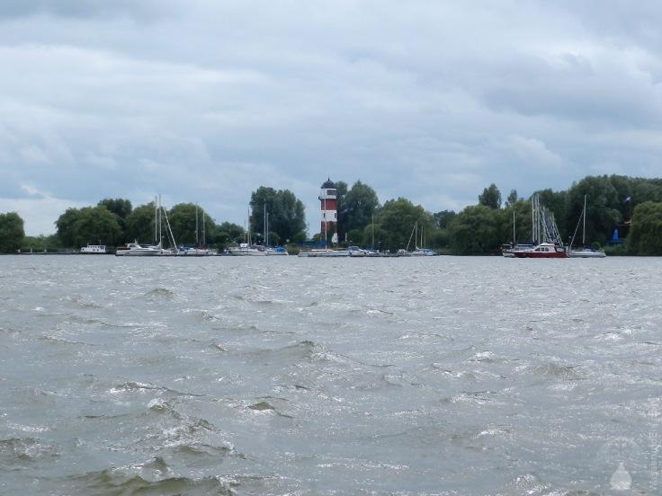 Leuchhturm Brinkamahof Nordsee Yachting