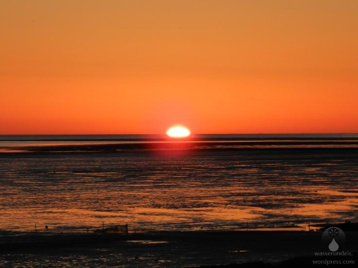 2015-06-30_03_Sonnenuntergang_Nordseeküste