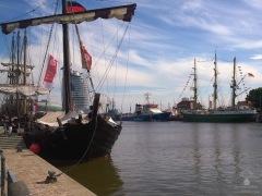 Neuer Hafen.