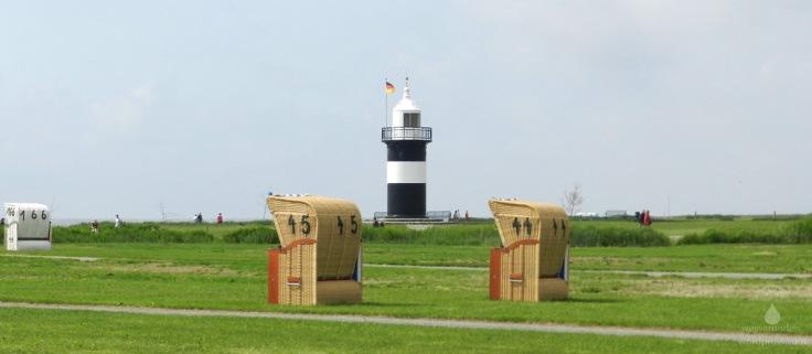 2018-06-10_Kutterhafen_Wremen_Strand_Leuchtturm