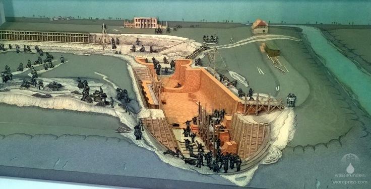 #Historisches Museum Diorama
