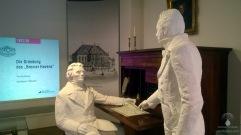 Das Haupthema des Historischen Museums ist die Geschichte Bremerhavens.