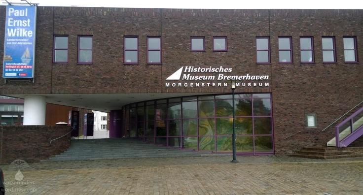 #Morgenstern Museum Bremerhaven