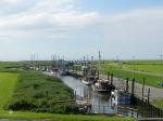 #Kutterhafen Spieka