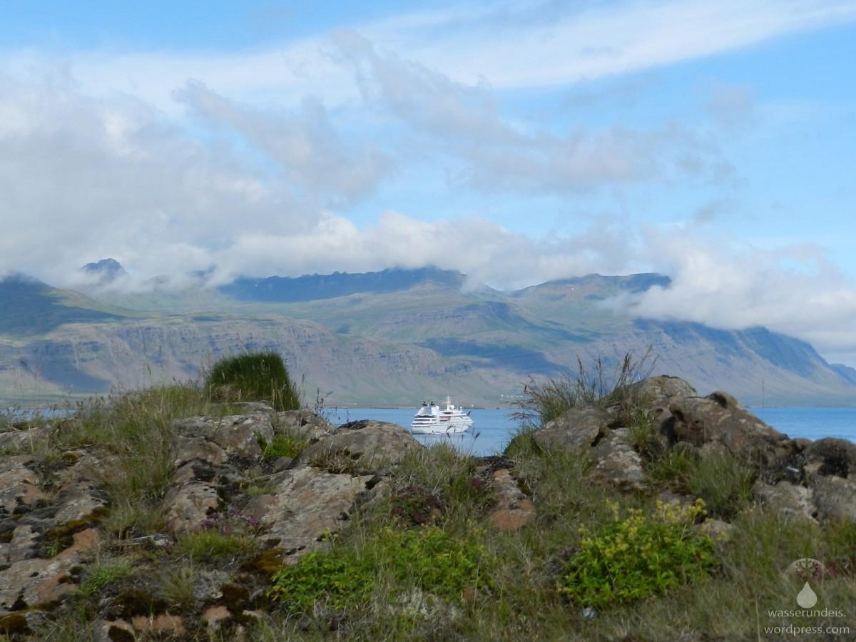 Island 4.2: Durch die Ostfjorde