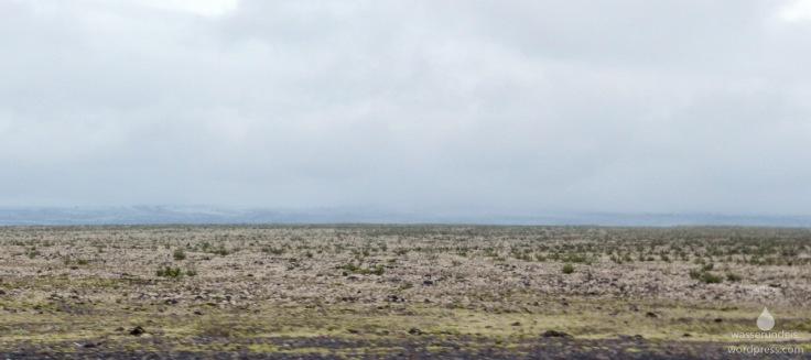 #Skeiðarárjökull Gletscherzunge