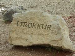 #Strokkur