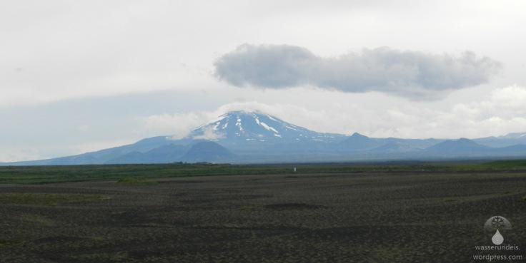 #Vulkan Hekla