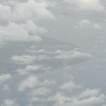 Butjadingen Luftbild
