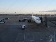 Flughafen Bremen Germania A321