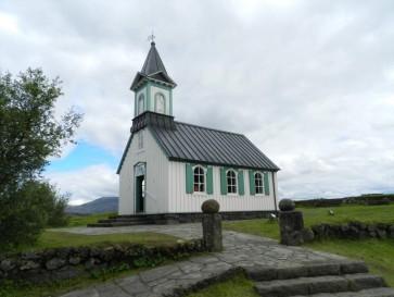 2018-08-04-Pingvellir-Kirche