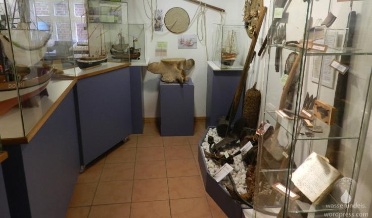 Fischerei Museum Wremen