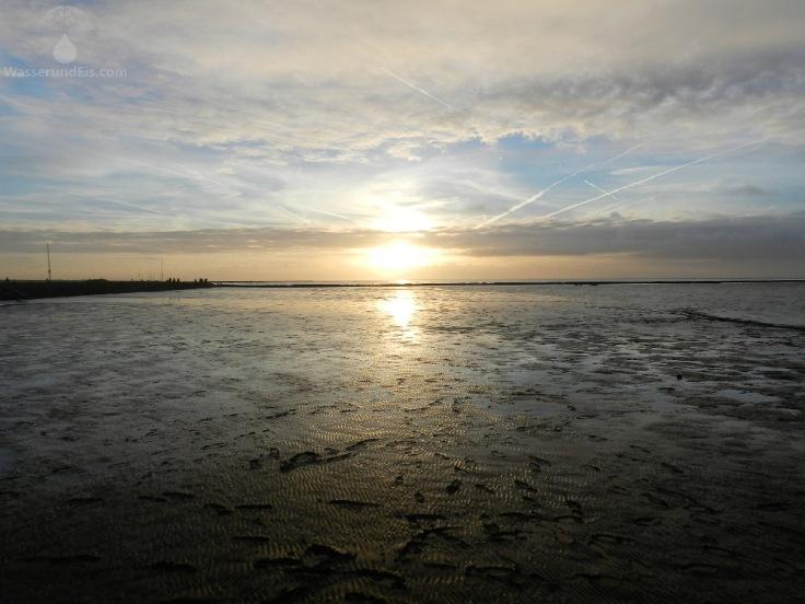 #Wattenmeer Dorum-Neufeld