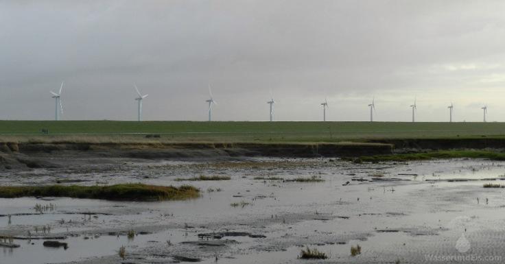 #Windpark Wurster Küste