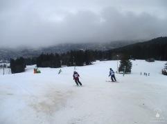 Skigebiet Nesselwang Allgäu