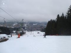 Nesselwang Skigebiet groß