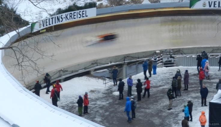 Veltins-Kreisel Winterberg