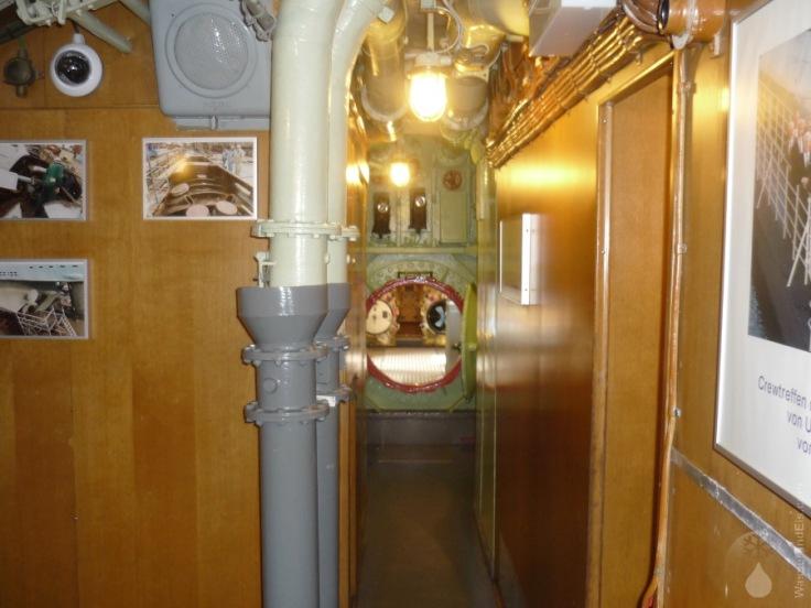 Quartiere U-Boot