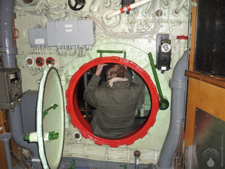 U-Boot Museum Bremerhaven