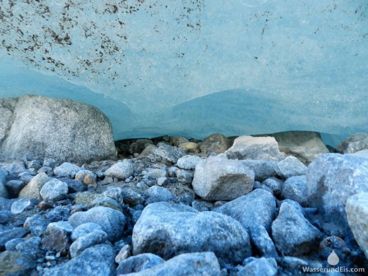 Morteratschgletscher Eis Gletcsher Schweiz
