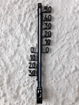 Kleinwalsertal kalt