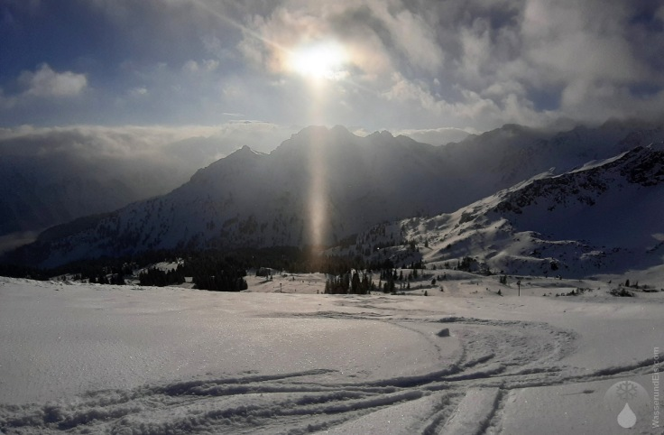 Traumtag Fellhorn Kanzelwand Skigebiet