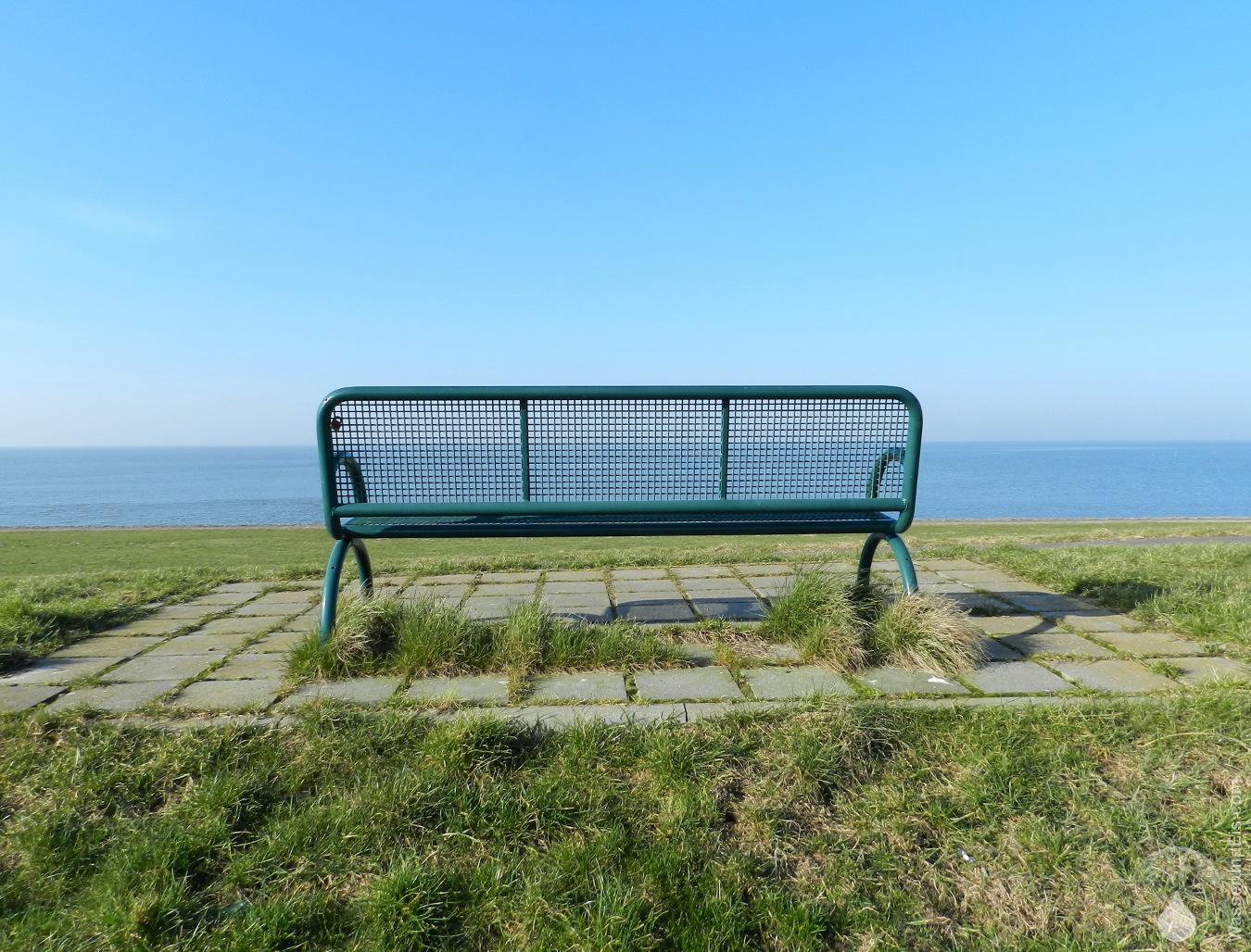 Bank Solthörn Wurster Nordseeküste
