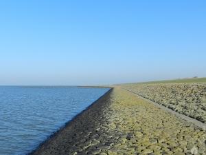 Ufer Wursten Nordsee Misselwarden