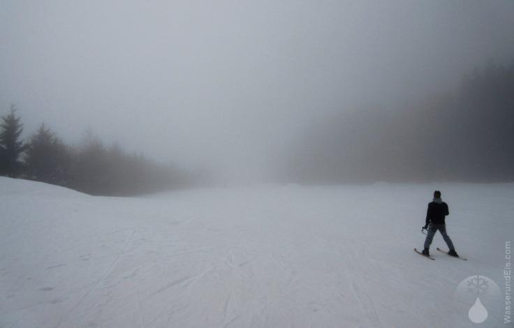 Skigebiet Baraque de Fraiture