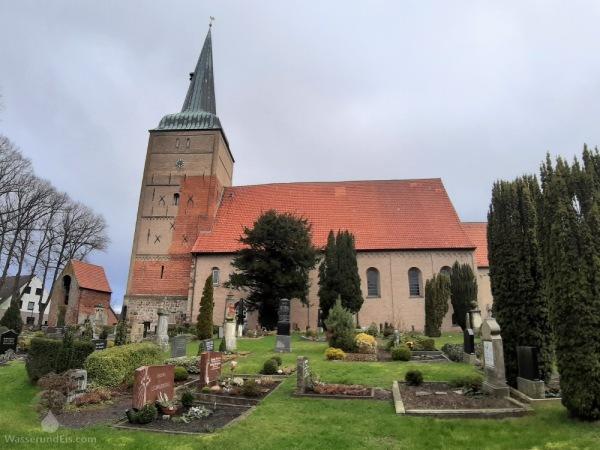 Willehadi Kirche Wremen