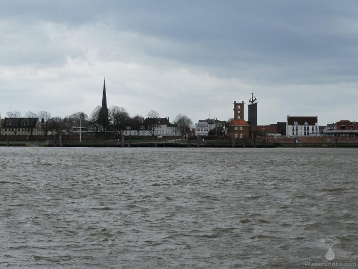 Brake Weser