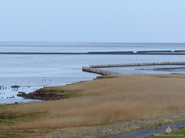 Lahnungen Nordsee