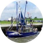 Kutterhafen-Wremen