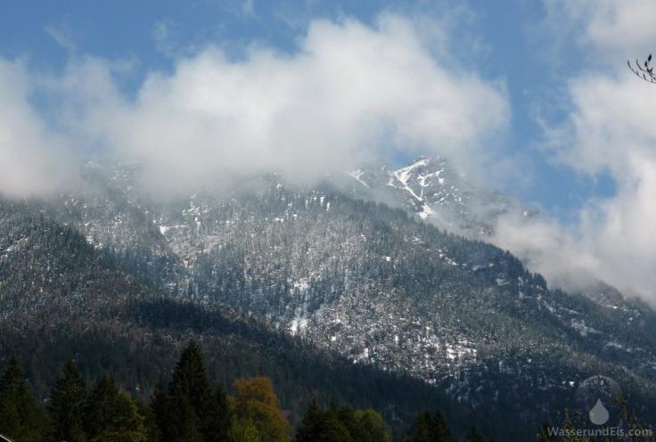 Kramer Ammergauer Alpen