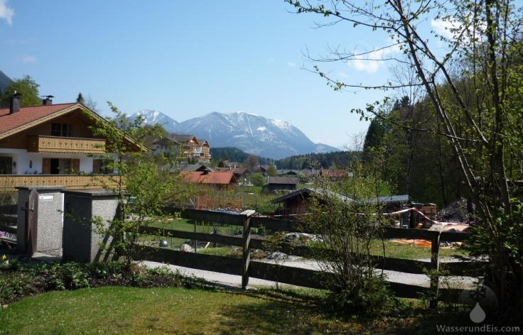 Wank Grainau Garmisch-Partenkirchen
