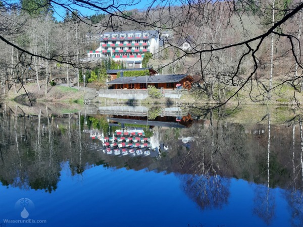 Waldhaus am See Willingen Hotel