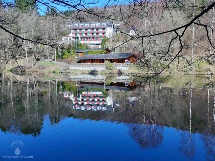 Waldhaus am See Willingen Hotel