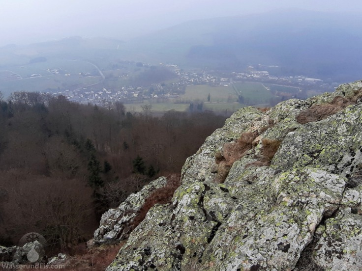 Bruchhausen Bruchhauser Steine Medebachtal
